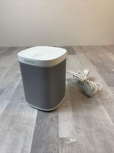 Sonos PLAY:1 Compact Wireless Speaker - White