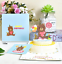 thumbnail 24 - 3D-Pop-Up-Cards-Birthday-Card-Kids-Wife-Husband-Greeting-Postcard-with-Envelop