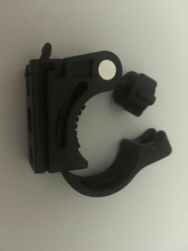 LUNAR CYCLE BICYCLE   Quick Fit Clamp for headlight  FREE P+P