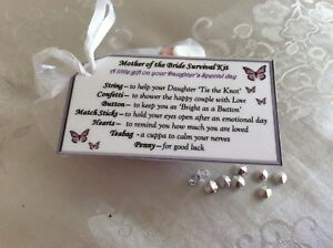 novelty gift for mother of the groom gift for mother of the bride
