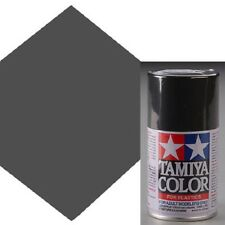 Tamiya TS-38 Gun Metal Spray Paint Can 3.35 oz 100ml Mid-America Naperville