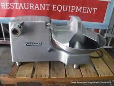 Hobart 84186 Commercial Countertop Buffalo Chopper