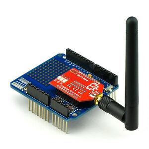 WiFi-Shield-for-Arduino