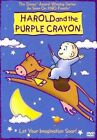 Harold and The Purple Crayon Let Your 0043396190474 DVD Region 1