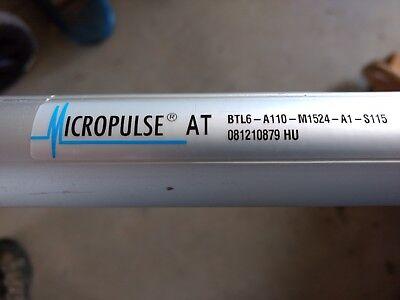 Balluff Micro Pulse At BTL6-A110-M0661-A1-S115 BTL003L