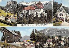 B31926 Semmering   austria