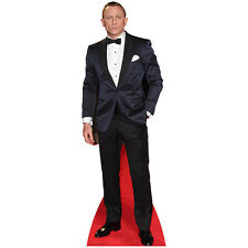 08802fd0390 DANIEL CRAIG Lifesize CARDBOARD CUTOUT Standee Standup Poster James Bond F S