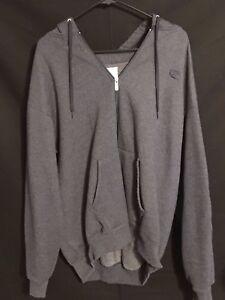 Champion Eco Authentic Hoodie Sweatshirt with Pockets NEW