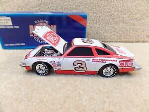 New 1995 Action 1:24 Diecast NASCAR Richard Childress CRC 1980 Oldsmobile BW #3