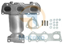 Fitting Kit 2yr Warranty BM91403H Exhaust Approved Petrol Catalytic Converter