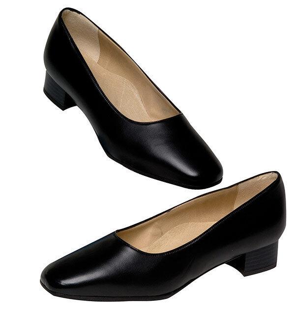 SCARPA Damens ISACCO HOTEL hostess RECEPTION CAMERIERA SALA WAITRESS Schuhe
