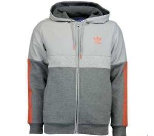 Greyorange Windbreaker Ao4421 Adidas Originals Zu Jacket Details Mens Size Small 90's PZiTXlOwku