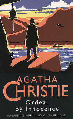 Ordeal by Innocence (The Christie Collection),ACCEPTABLE Book