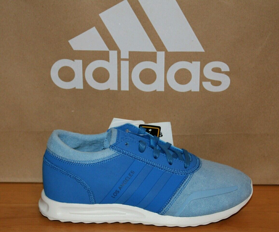 Adidas los angeles uk 12 eu 48 AQ2594 rrp £ 74.99