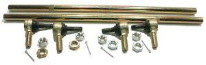 2009-2010 Polaris Sportsman XP 550 Tie Rods /& Ends Upgrade Kit