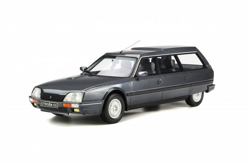 1 18 OT247 OTTO MOBILE Citroen CX 25 TRD Turbo 2  model car