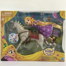 630509561216disney Tangled The Series Rapunzel and Royal Horse Maximus