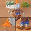 Plants vs Zombies 2 PVZ Figure Plush Baby Staff Toys Stuffed Soft Doll 13-35cm