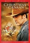 Christmas in Canaan 0883476028095 With Billy Ray Cyrus DVD Region 1