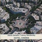 Hotel Cinema 5024792076420 by Slava Ganelin CD