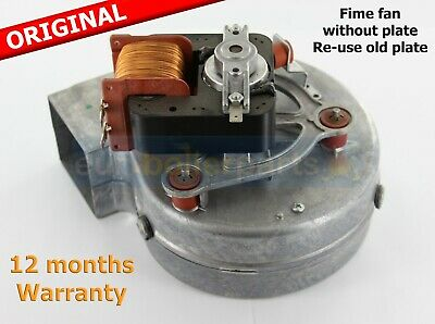 Vaillant thermo compact vu 152//2-5 202//2-5 242//2-5 282//2-5 R1 ventilateur 190215