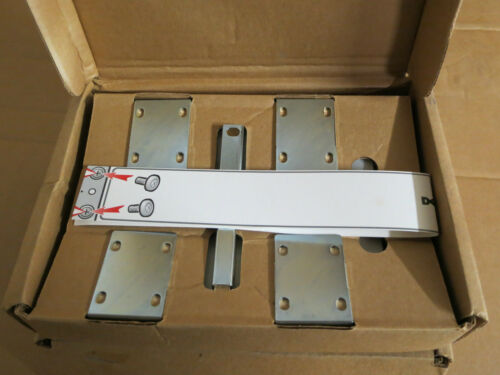 New Dell Kit,Rack,CUS,PWRAPP120,2,EAST P/n 9C144