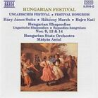 Hungarian Festival Various Composers Audio CD