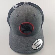 New 2019 Hooey Roughy Maverick Hat 4024T-NVWH Snapback OSFA