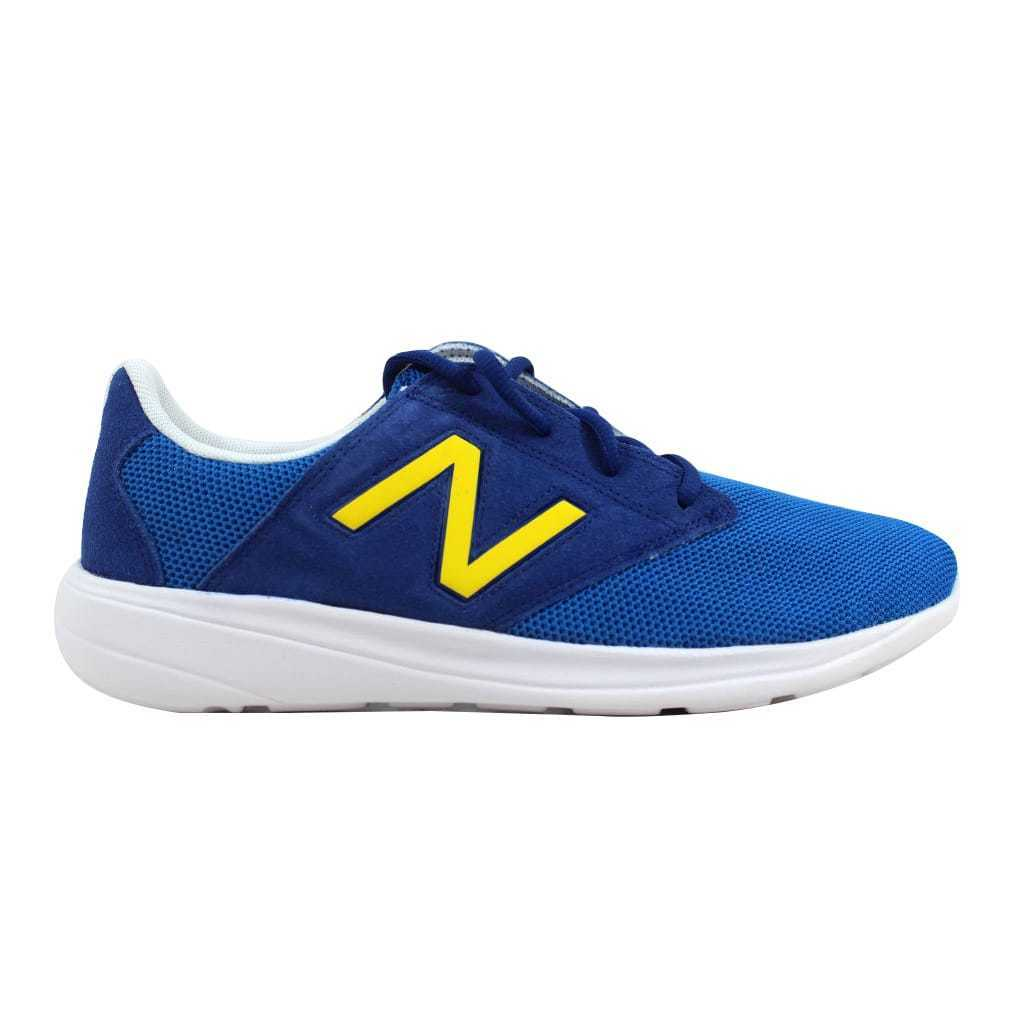 New Balance 1320 bluee Yellow ML1320BY Men's SZ 13