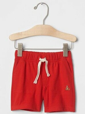 "NWT Gap Baby Boy/'s Tank Bodysuit /""Mom Tiny Dude/""//Jersey Shorts 18-24M New"