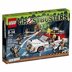 LEGO-Ghostbusters-75828-Ecto-1-amp-2