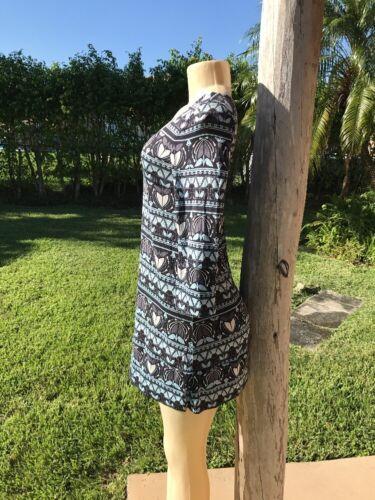 Von Sz Furstenberg Diane 3 4 Dress Sleeve 4 Stretch Silk Laetitia Casual aqZqxg6w