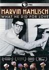 American Masters Marvin Hamlisch What 0841887020343 DVD Region 1