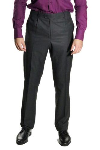 Muga taglia 30 antracite Classic Pantaloni uomo da EHnqw7f