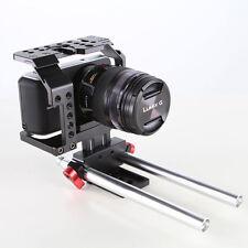 Kamerar Pico Cage für die Blackmagic Pocket Camera mit 15mm LWS Rods