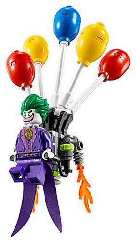 Minifigures The LEGO® Batman Movie 70900 70901 70902 70903 70904 70905 70906