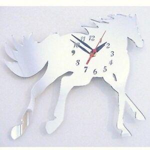 Cheval-Galop-Copie-Horloge