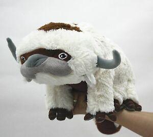 Image Is Loading 20 034 Appa Plush Huge Jumbo Toy From