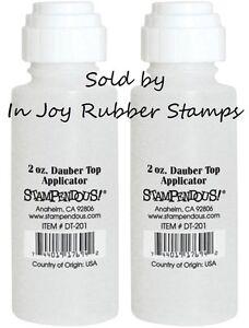 Stampendous-Dauber-Top-Applicator-2-4-or-6-Empty-Bottles-DT201