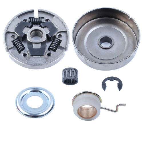 "Clutch Drum Kit For Stihl MS251 MS231 MS241 Chainsaw 1143 640 2002 .325/""-7T"