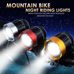 T6-LED-MTB-Rear-Bicycle-Lights-Mountain-Bike-Headlight-USB