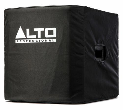 Alto TS315SUB Cover für TS315S Subwoofer PA Lautsprecher Schutzhülle Gepolstert