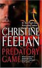 Predatory Game by Christine Feehan (Paperback, 2008)