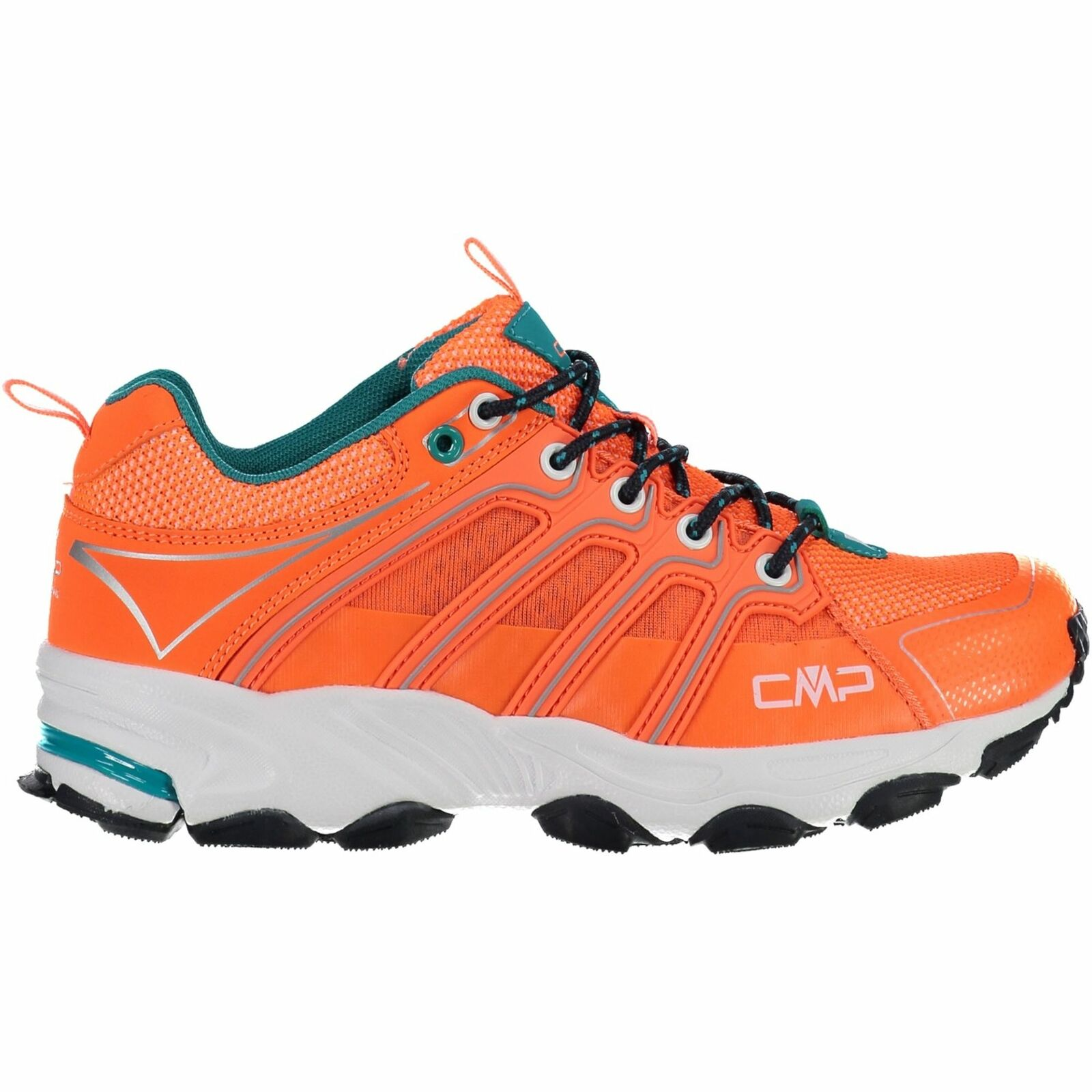 CMP Running shoes Sports shoes Agena Wmn Trail  shoes orange Lightweight Plain All Mesh  online discount