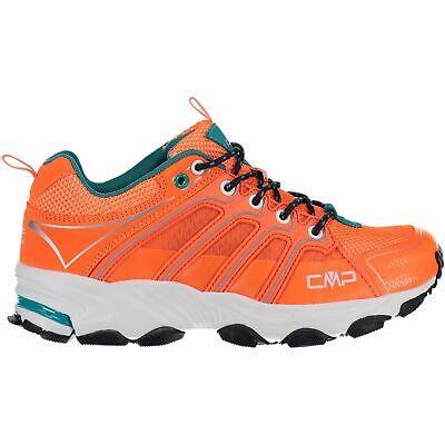 Il Prezzo Più Economico Cmp Scarpe Da Corsa Scarpe Sportive Agena Wmn Trail Shoe Orange Leggermente Tinta Mesh-mostra Il Titolo Originale I Clienti Prima Di Tutto