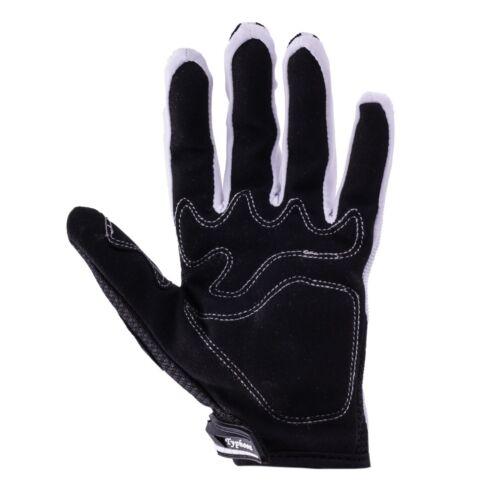Adult Matte Green Motocross Helmet Black Gloves Goggles Combo