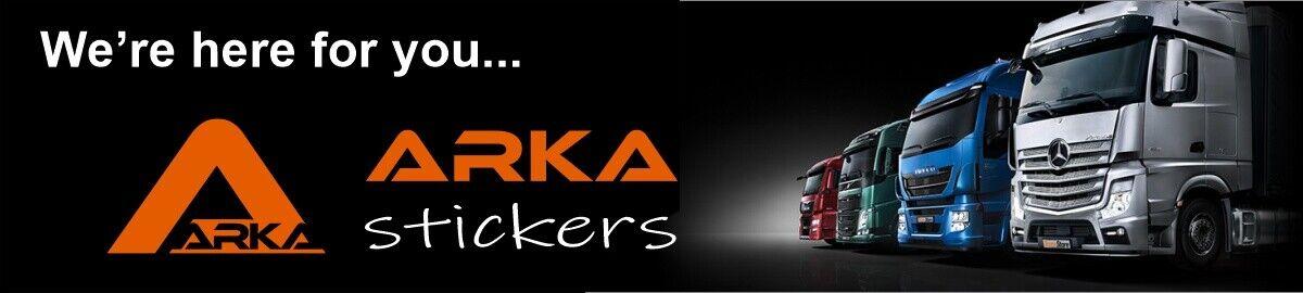 arkastickers