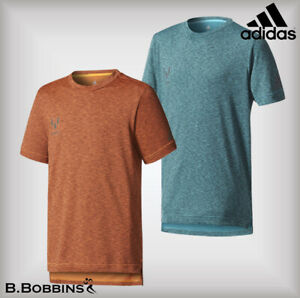 cff1ddb3c Adidas Messi Built To Win Tee Age 4-5-6-7-8-9-10-11-12-13-14 Years ...