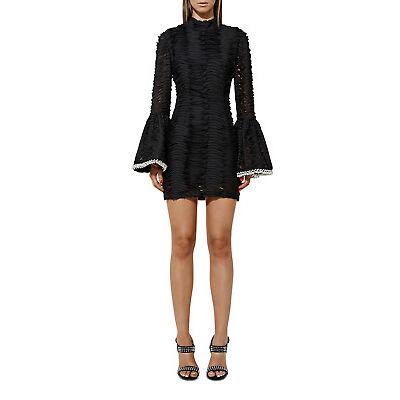 NEW Mossman The Prim and Proper Dress Black