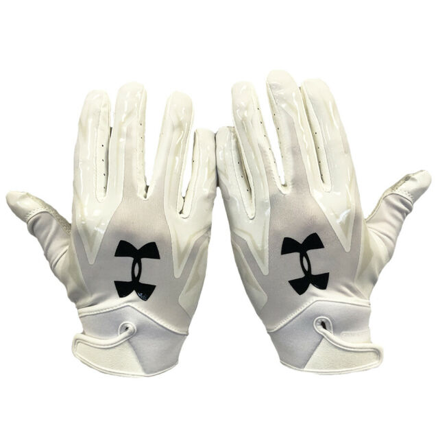 Men's & Youth Football Receiver Gloves | Academy